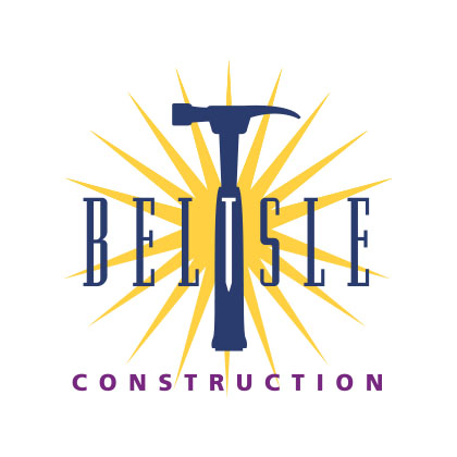 belisle construction logo