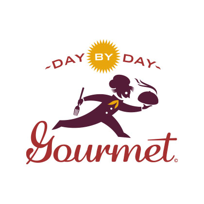 day-by-day gourmet logo