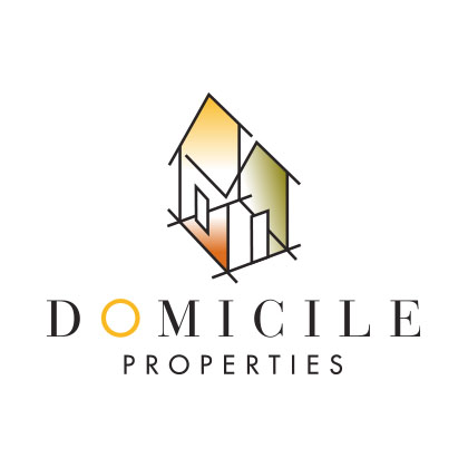 domicile properties logo