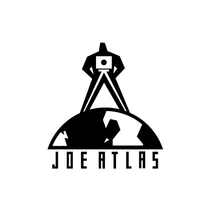 joe atlas logo