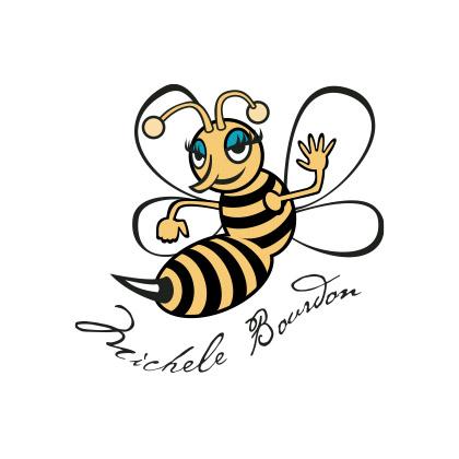 michelle bourdon logo