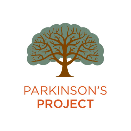 parkinsons project logo